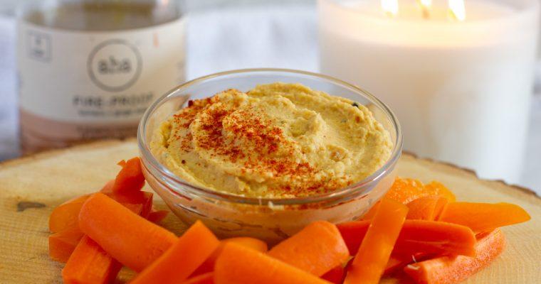 Fireproof Hummus