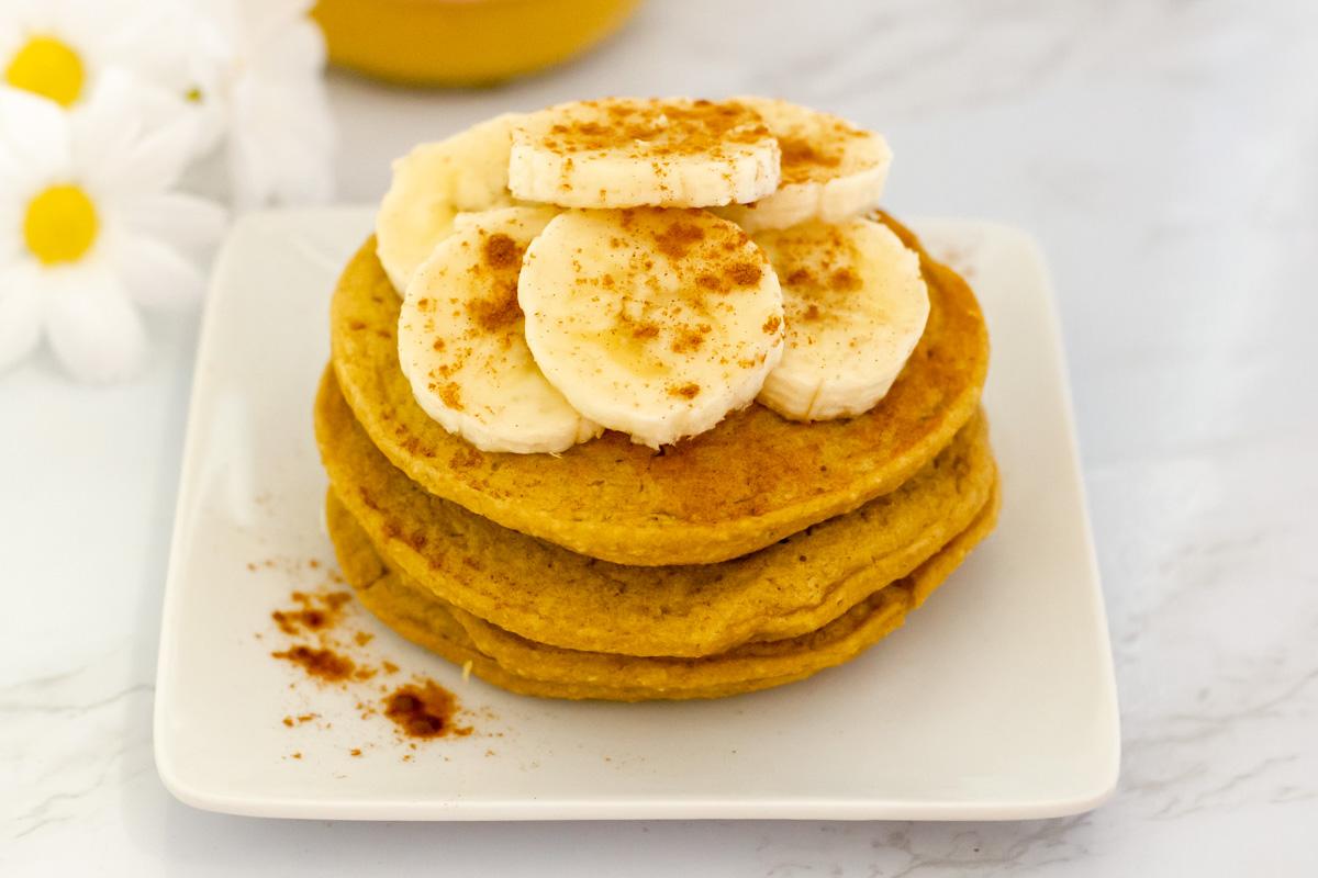 SWEET CHI Pancakes