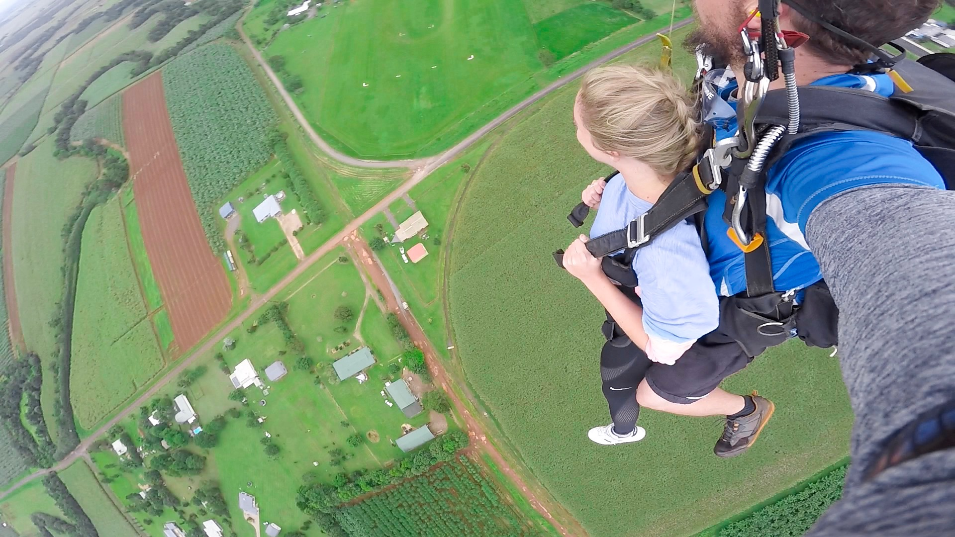 Skydiving: A High-Stakes History